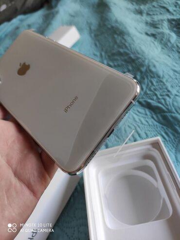 - Azərbaycan: Yeni iPhone Xs Max 256 GB Ağ