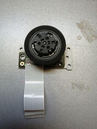 Ps2 motor