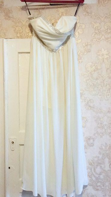 Очень красивое платье. Недорого. в Бишкек