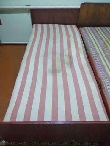 Продаю советскую кровать. в Бишкек
