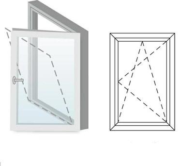 услуга зила в Кыргызстан: Ремонт пластиковых окон и дверей,замена уплотнителей,ручек и т.д.Выезд