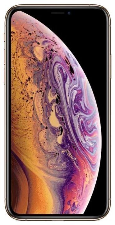 Oneplus - Кыргызстан: Б/У iPhone Xs 64 ГБ Золотой