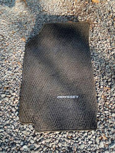 Продаю коврик полик от Хонда Одиссей Абсолют ра-6.левый передний 1шт.