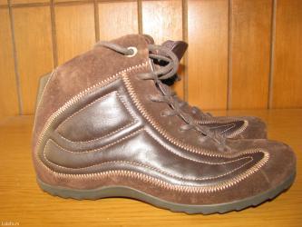Sjajne ecco cipele , vrhunske izrada i materijali, povećana udobnost - Zrenjanin