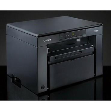 - Azərbaycan: Canon MF 3010Lazer printer, tekce qara cap edirPrinter, Skayner
