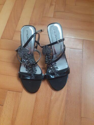 Bmw 5 серия 525d steptronic - Srbija: Potpuno nove elegantne sandale