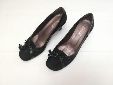 1689 oglasa | ŽENSKA OBUĆA: Ženske cipele brend Enex    Broj 38 ( dužina tabanice