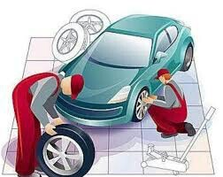 СРОЧНО нужны автомеханики в СТО в Бишкек