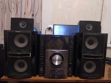 Продаю муз.центр SONY MHC-GZR88D.В идеальном состоянии!!Все функции