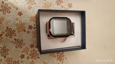 Bakı şəhərində Smart Qol saatı - şəkil 2