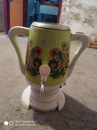 чайник электрический в Кыргызстан: Продаю чайник электрический рабочий