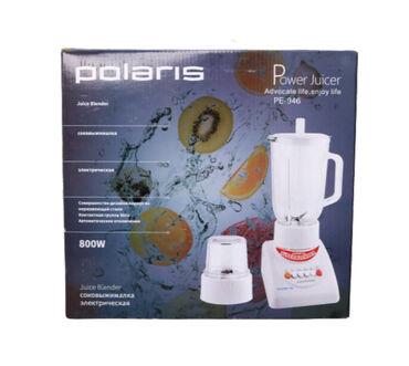 Блендеры, комбайны, миксеры в Кыргызстан: Blender Polaris PE-946Blender Polaris PE-946Блендер Polaris PE-946 с