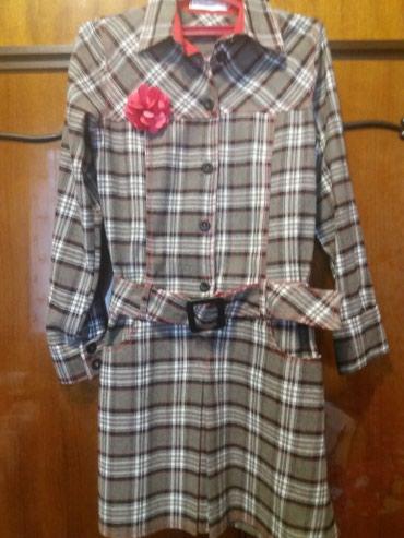 Платья-туники на 8 -10 лет в отличном состоянии в Бишкек