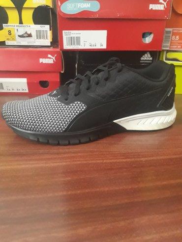 Продаю новые кроссовки Puma оригинал, Размер 42, Цена 5900с в Лебединовка