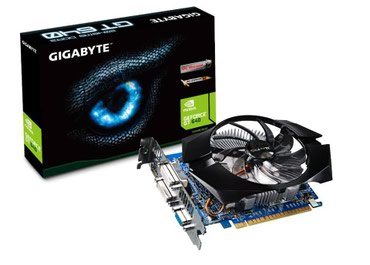 Gigabyte NVIDIA GeForce GT 640 σε αριστη κατασταση σε West Thessaloniki