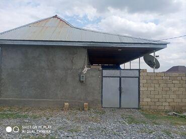 evlərin alqı-satqısı - Şəki: Satış Ev 2 kv. m, 2 otaqlı