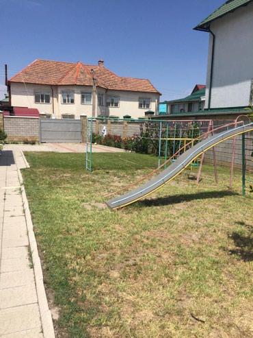 Сдаю элитный особняк 3 уровня в Бишкек