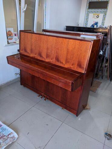 dostavka tovarov в Азербайджан: Gəncədə belarus uc pedall piano satilir.Az istifadə olunmuş.Catdirilma
