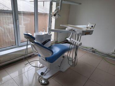 сколько стоит стоматологическое кресло в Кыргызстан: Стоматологический кресло состояние отличное