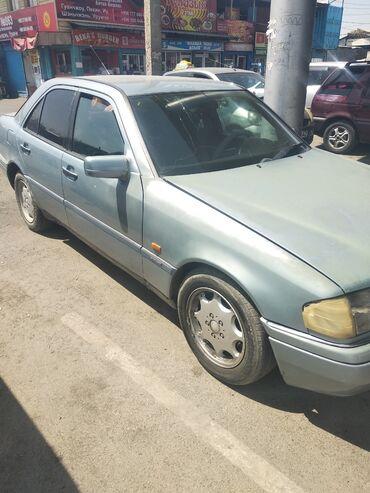 Mercedes-Benz CL 180 1.8 л. 1994