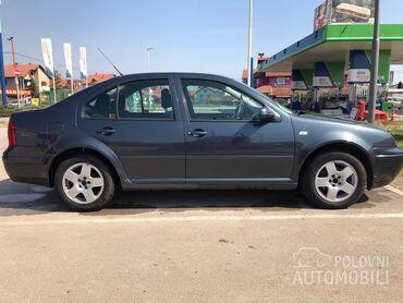 Polovni automobili - Zajecar: Volkswagen Bora 2001 | 259000 km