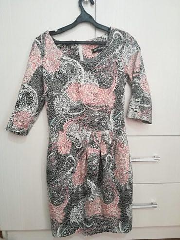 Продаю платье 42-44 размера ( по нашим в Бишкек