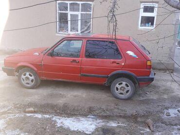 Volkswagen Golf 1.8 л. 1990 | 300000 км