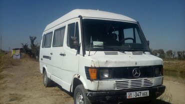 Mercedes-Benz 1989 in Kathmandu - photo 3