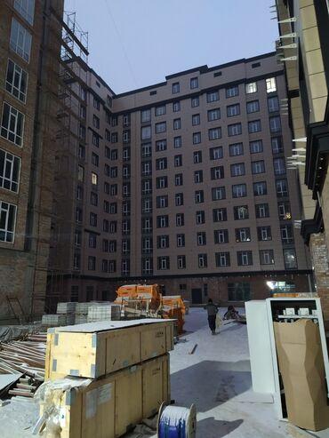 плита елена в Кыргызстан: Продается квартира: 1 комната, 50 кв. м