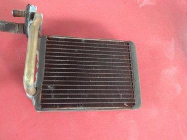 Радиатор печки Мицубиси галант е33 в Сокулук