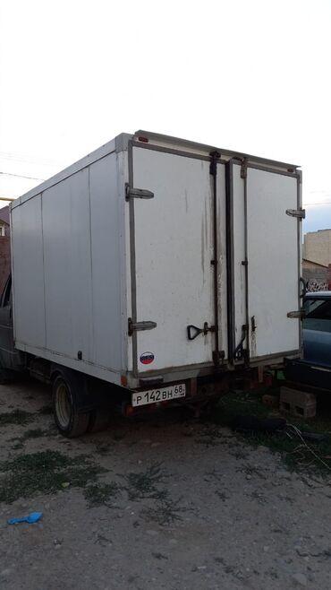 �������������������� 10 ������������ �������� �� �������������� в Кыргызстан: Будка в отличном состоянии Холодильник термо. Длина 3.10 Ширина 1.70