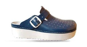 Ženska obuća | Sremska Kamenica: Klompe papuče jako udobne, dostupne u raznim veličinama, bojama i