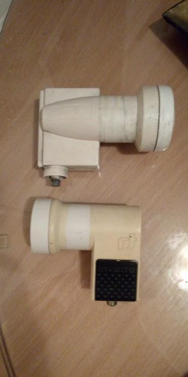 Ostali kućni aparati - Cacak: Na prodaju polovni lnb-ovi za satelitsku antenu