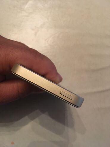 iphone 5 gold - Azərbaycan: Yeni iPhone SE 32 GB Qızılı