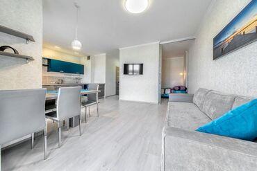 сдается 1 комнатная квартира in Кыргызстан | ДОЛГОСРОЧНАЯ АРЕНДА КВАРТИР: Посуточно Сдается шикарная 1 комнатная квартира в 7 микрорайоне .Ранее