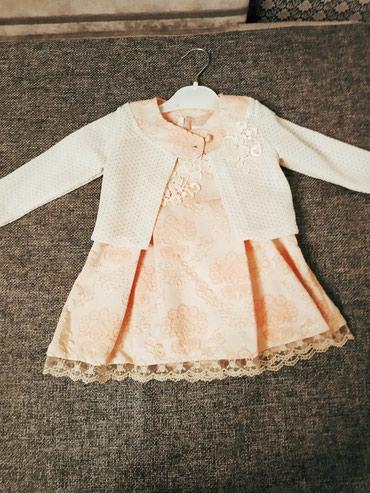 Платье вечернее на 12 месяцев в Бишкек