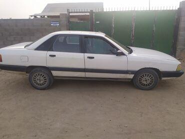 Автомобили - Чолпон-Ата: Audi 100 2.3 л. 1990 | 111111111 км
