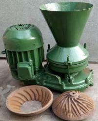 туфельки со стразами в Кыргызстан: Мельница Жерновая краскотерка СО-10АПроизводительность 100 кг в