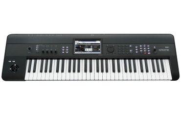 Korg KROME-61 Keyboard Synthesizer в Бишкек