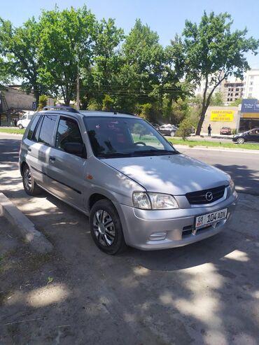 Mazda Demio 1.5 л. 2001   200000 км