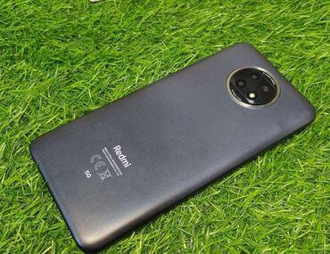 Xiaomi Redmi Note 9T   4 ГБ   Серый   Гарантия, Отпечаток пальца, Две SIM карты