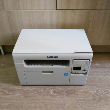 принт на футболку бишкек in Кыргызстан | ТОПЫ И РУБАШКИ: Лазерный принтер, 3в1, МФУ, печатает, копирует, сканирует Samsung