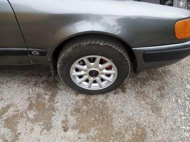 Автомобили - Теплоключенка: Audi S4 2.6 л. 1993   295000 км