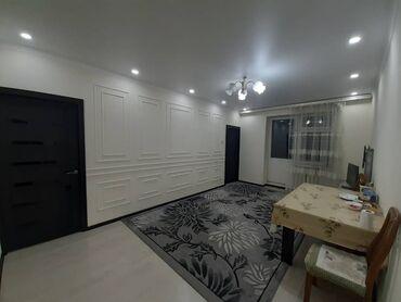 Продажа квартир - Охрана - Бишкек: Продается квартира: Индивидуалка, Восток 5, 3 комнаты, 58 кв. м