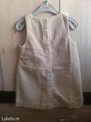 Somotska haljinica odlično očuvana broj 110. - Vrsac