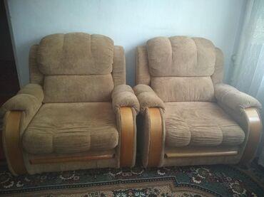 Диван, кресло (тройка)  |Манхеттен|