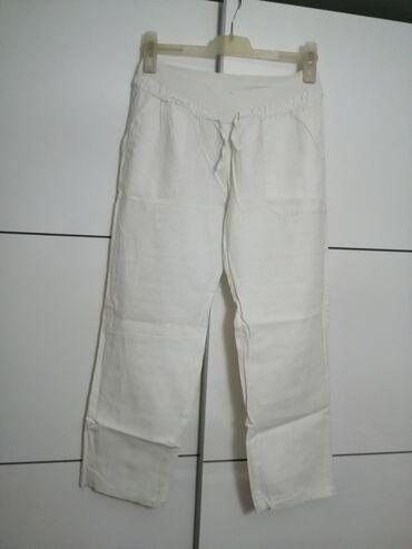 Bele pantalone - Srbija: -Letnje bele pantalone  -univerzalne