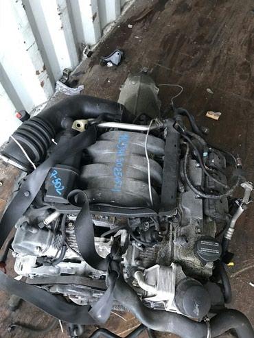 Продаю двигатель 3,2 м112 стоял на W210. привозной из Японии. в Бишкек
