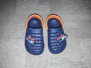 Кроксы Совенок, 22 размер (но маломерят в Бишкек