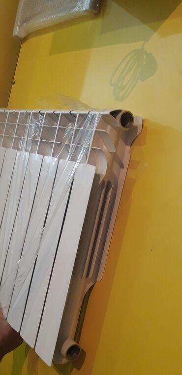 Radiator 10 denesi 75 azn topdan ve perakende satis